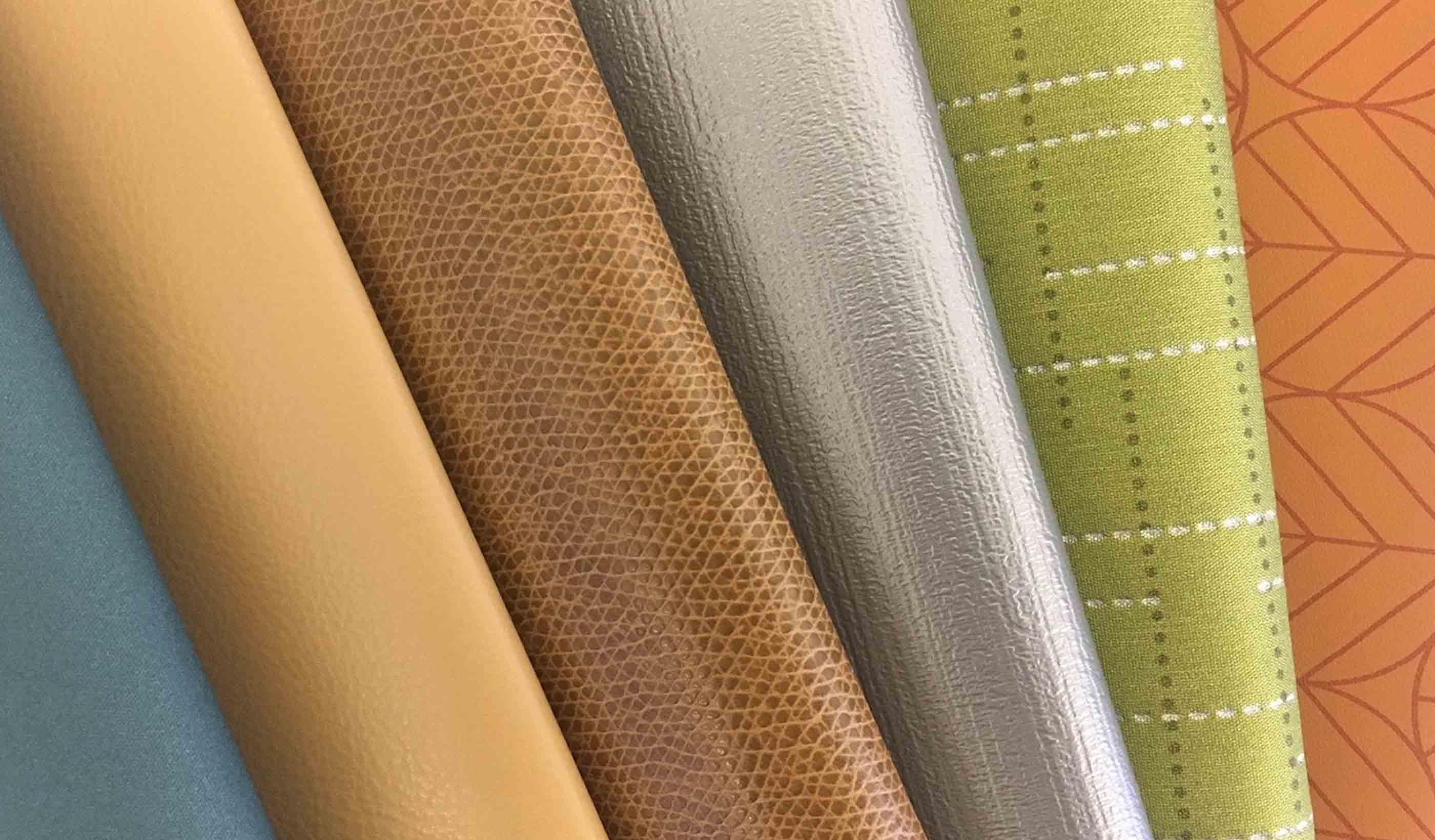 Polyurethane Fabrics