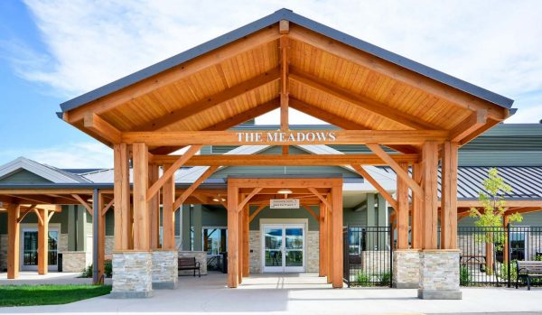 Swift Current Long Term Care Centre