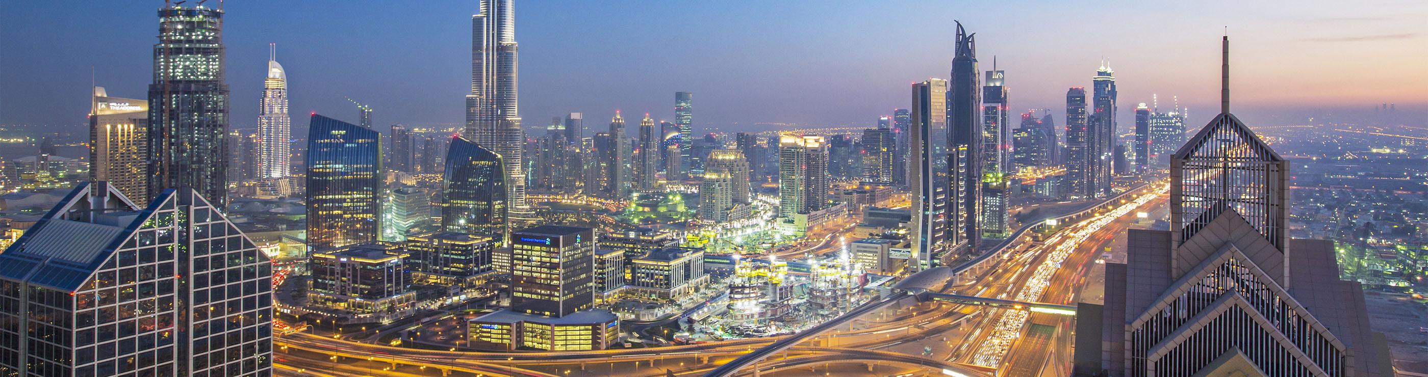 Dubai (Al Safa), United Arab Emirates