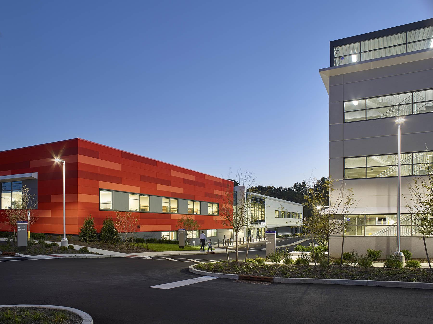 Penn Medicine - Cherry Hill Medical Office Building