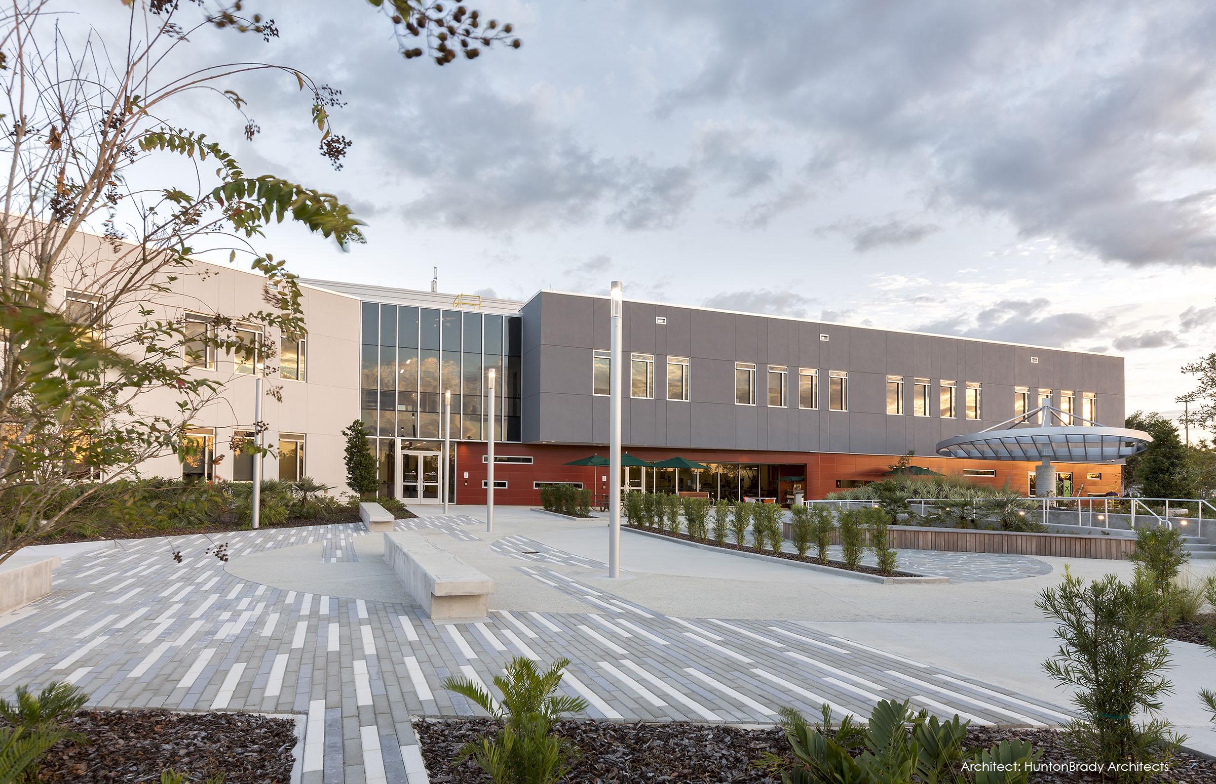 Lakeland Regional Health Medical Center- Grasslands Medical