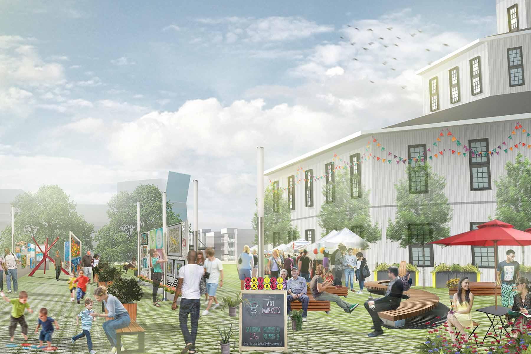 Urban Planning & Design
