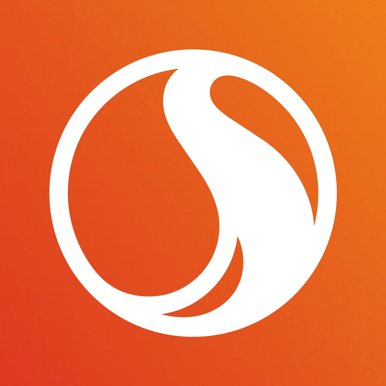 Photo editing services logo design